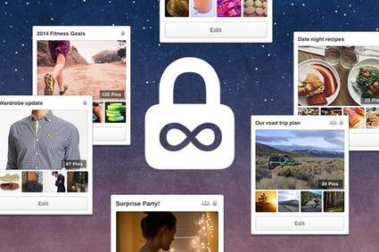 Unlimited secret boards help you plan on Pinterest   Pinterest   Scoop.it
