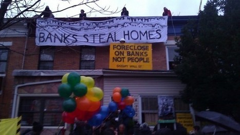 "A Dream Foreclosed:  Wall Street Buyback at Firesale Prices | Corporate ""Social"" Responsibility – #CSR #Sustainability #SocioEconomic #Community #Brands #Environment 