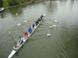 Mission and Vision: Which Direction Are You Rowing? | Coaching Central | Scoop.it