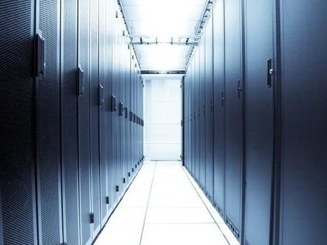 Les centres de données occupent 235 000 m2 en Suisse | Informatique Romande | Scoop.it