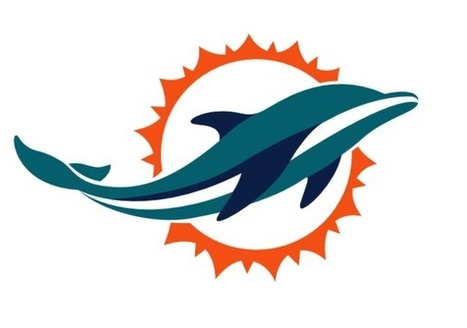 Is This the New Miami Dolphins Logo? | The Billy Pulpit | Scoop.it