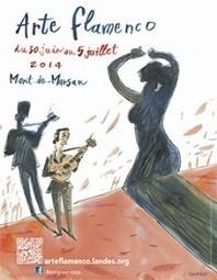 Sur les tablaos montois, les talents sont en scène | Salon des Antiquaires - 2-6 Avril 2015 - Biarritz | Scoop.it