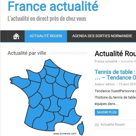 Une rue rien que pour les enfants - Le Parisien - France actualité | Frenchbook : FLE juniors | Scoop.it