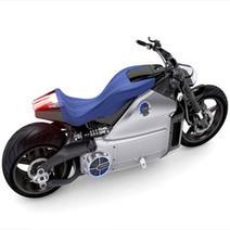La moto électrique la plus performante au monde est française ! | Actus Motos et 2 roues | Scoop.it