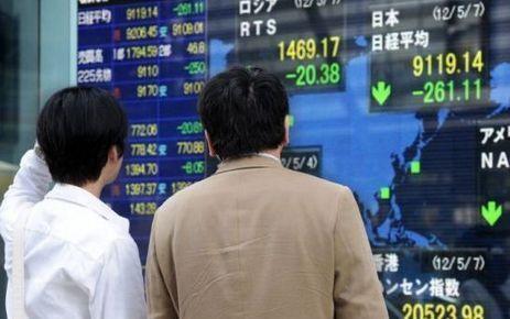Japon : un banquier s'est suicidé après avoir perdu 1 million d'euros | Bankster | Scoop.it