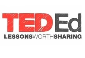 TED lanza su proyecto educativo: TED-Ed   Relpe   Cursos, Recursos  i Ciència   Scoop.it
