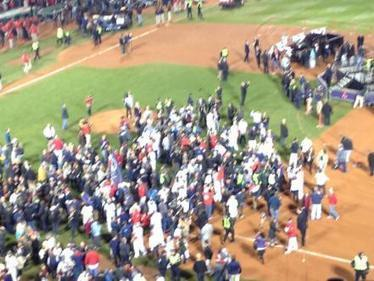 Lessons From the Red Sox Championship | Customer Experience | Scoop.it