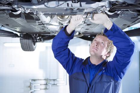 Car Servicing Epsom | Car Repairs | Scoop.it