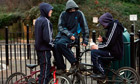 Growing gang problem is linked to missing fathers, says Duncan Smith - The Guardian | narme | Scoop.it