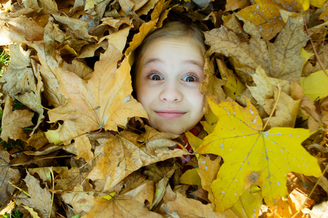 13 Ways To Encourage Curiosity In Children That Most Parents Ignore   TIKIS   Scoop.it