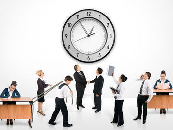 Time Management - organization, system, advantages, type, company, hierarchy, workplace, business, system, Delegate | Advantages and Disadvantages of hiring a caterer | Scoop.it