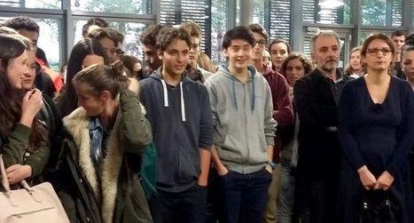 Remise des diplômes du brevet | Le collège du Fezensaguet | Scoop.it