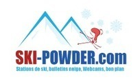 Actualités Ski-Powder   Alpes   Scoop.it