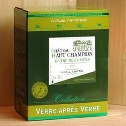 Le marché du vin sur internet « Le marché de la vente de vin sur internet en France » | Echange et Eux | Vin 2.0 | Scoop.it
