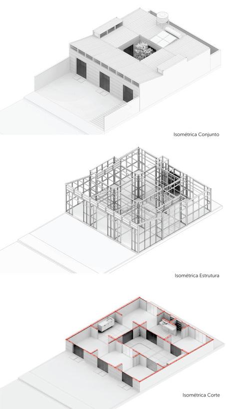 Arquitectura Modular: Casa  3 e 30 del arq. Marcos Franchini | ARQUITECTURA, nuevos  PROCEDIMIENTOS CONSTRUCTIVOS y MATERIALES | Scoop.it