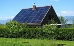 Ventajas de las placas solares | Ahorrar es + Vida | Scoop.it