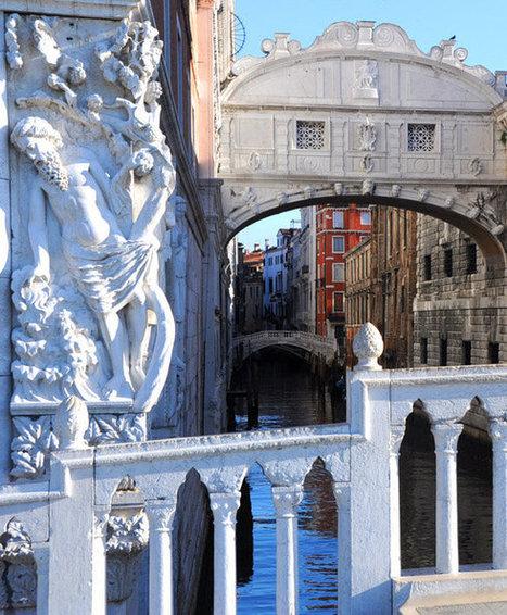 L architecture baroque venise for L architecture baroque