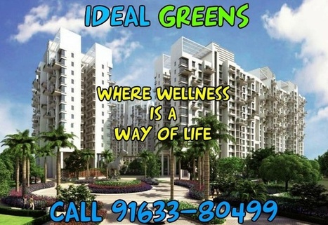 Ideal Group Ideal Greens | Real Estate | Scoop.it