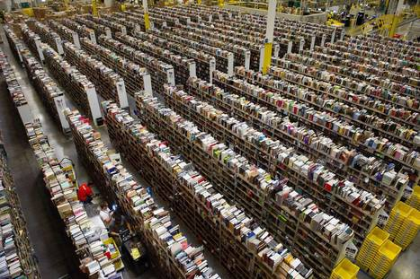 Amazon to hire more than 1000 for new warehouses in Coppell, Haslet - Dallas Morning News   BUSS4 Amazon   Scoop.it
