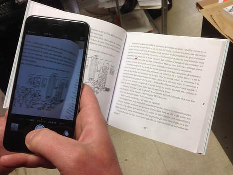 Le Livre 010101, une saga du livre numérique des origines à nos jours | Le livre et la lecture demain | Scoop.it