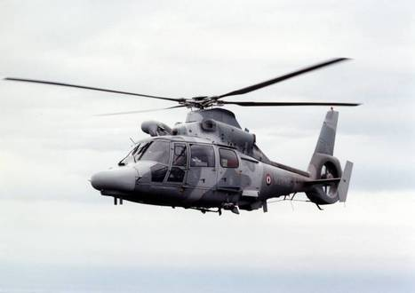 Airbus eyes India market for Panther MBe helicopters | Helicopters | Scoop.it