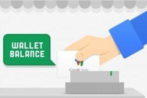 Google ajoute une carte de débit physique à son Wallet | Banques | Scoop.it