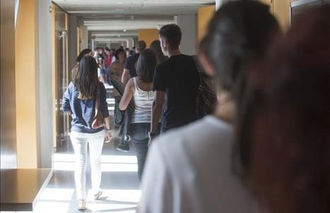 Hazaña universitaria en Tarragona | Formación, tecnología y sociedad | Scoop.it