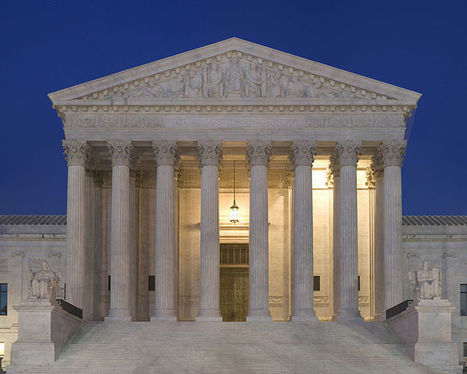 An Eighth Amendment double-header at the Supreme Court | Civil Liberty Readings | Scoop.it
