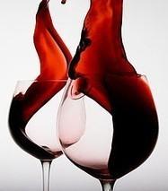 Une carte des vins sous forme de plan de métro | Trucs & astuces | Scoop.it