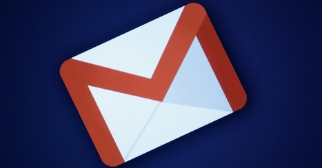 Gmail Now Lets You Save Attachments Directly to Google Drive | Into the Driver's Seat | Scoop.it