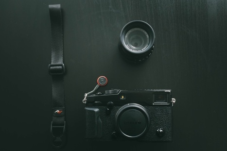This Feels Like Home: First Impression of the Fujifilm X-Pro2   Photo and Fujifilm   Scoop.it