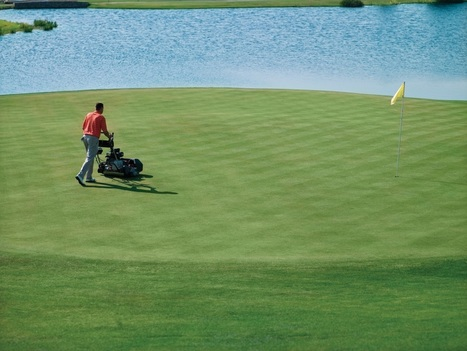 Turf Industry Pros Further Water Conservation Efforts | Turf Maintenance | Scoop.it