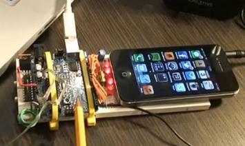 Siri, Read My Mind: Did Hackers Just Build a Brain-Powered iPhone? | Machinimania | Scoop.it