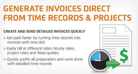 Blog - BahaQuote   Cloud Based Online Proposal and Invoicing Software- The Benefits   Software   Scoop.it