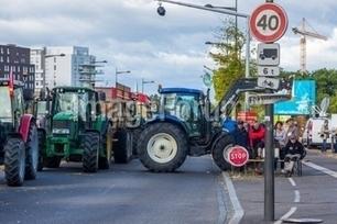 La crise agricole questionne nos liens à la terre et à l'alimentation | Matière agricole | Scoop.it