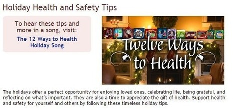 Littleton Pediatrics Tips to Keep Your Kids Healthy over the Holidays | Focus On Kids Peds | Scoop.it