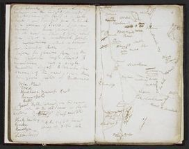 Coleridge, Wordsworth and digital mapping - English and Drama | English Literature after 1700 | Scoop.it