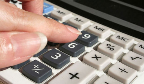 Why Mental Math Can Ruin Personal Finance | Save The Bills | Finance and Technology | Scoop.it