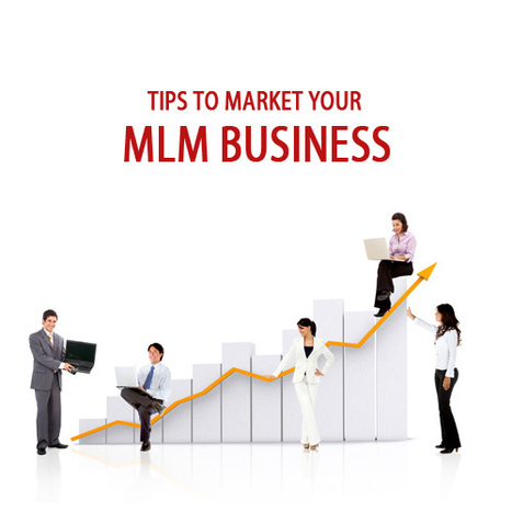 Best Ways to Market Your MLM Business   classifieds software   Scoop.it