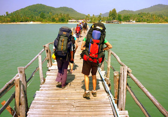 Packing List for Backpacking in Southeast Asia | tourism hub | Scoop.it
