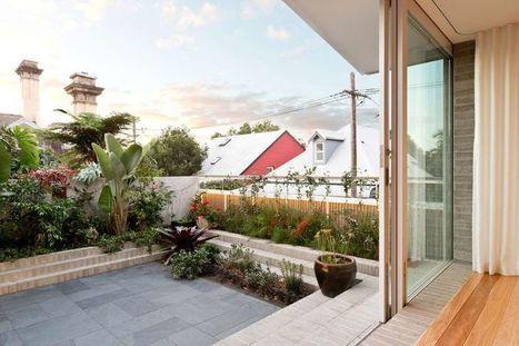 Surélevation et rénovation pour maison intergénérationnelle en Australie | Construire Tendance | Dans l'actu | Doc' ESTP | Scoop.it