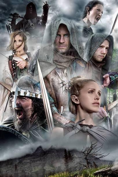 Why Fantasy Matters | Legendarium - Fantasy & Sci-fi Media & News - Star Wars, Star Trek, Game of Thrones, Doctor Who, The Hobbit, Tolkien, C.S. Lewis, Narnia | cool stuff from research | Scoop.it