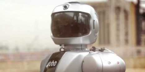 How Hubo The Robot Could Save The World | FutureChronicles | Scoop.it