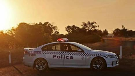 Meth crackdown: Police get increased stop-and-search powers on country roads (WA) | Alcohol & other drug issues in the media | Scoop.it