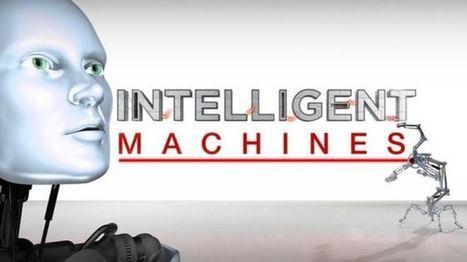 Will a robot take your job? - BBC News | Futurewaves | Scoop.it