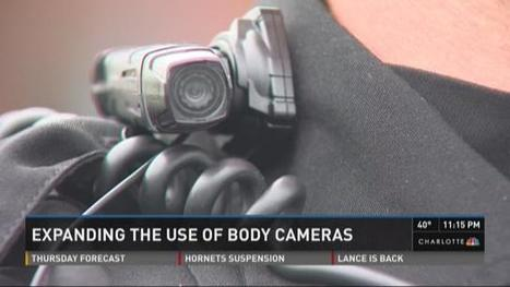 Police body cameras: What are your privacy rights? - WCNC   Film & Filmmaking   Scoop.it