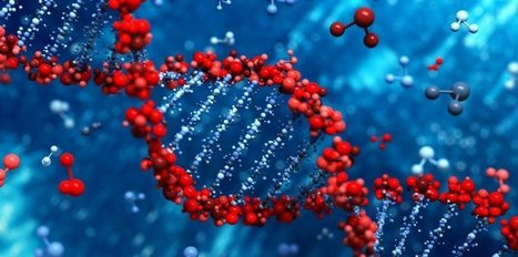 Depression can physically change your DNA, study suggests   Truth and Consequences   Scoop.it