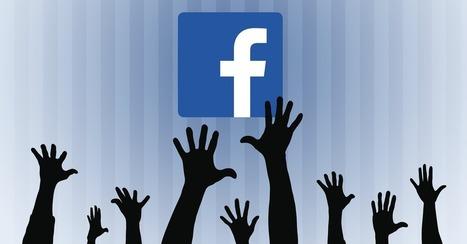 The Top 10 Reasons You're Still Clinging to Facebook | Réseaux sociaux | Scoop.it