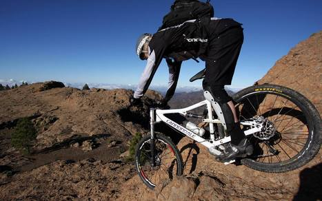 Mountain Biking in Nepal | Trekking & tour in Nepal | Scoop.it