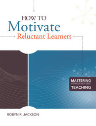 Tips to Engage and Guide Reluctant Students Toward Learning Goals | ASCD Inservice | Advancing Beyond Lecture | Scoop.it